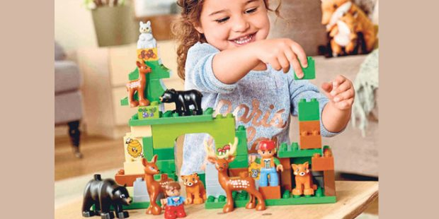 lego tablet 620x310 Çocuklara öneriler arasında evcil hayvanlar da var