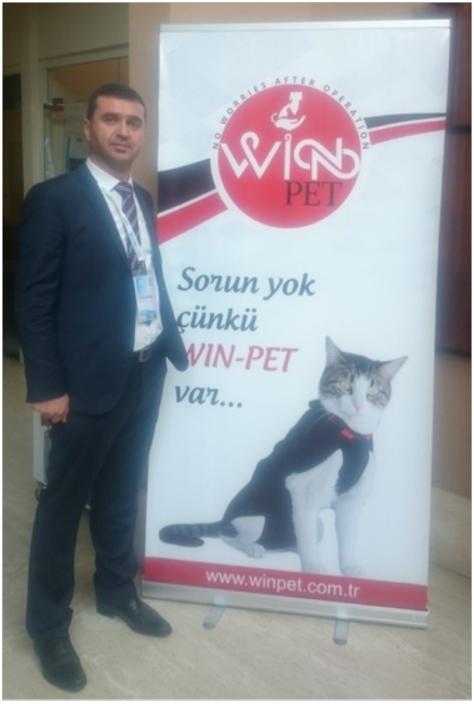 win pet2  WİN PET ile sıkıntılı nekahat sürecine son!
