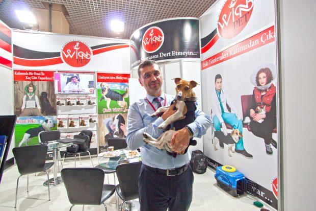 winpet1 620x413 'Kazanmış pet' anlamına gelen Winpet, Petzoo'da bir kez daha kazandı