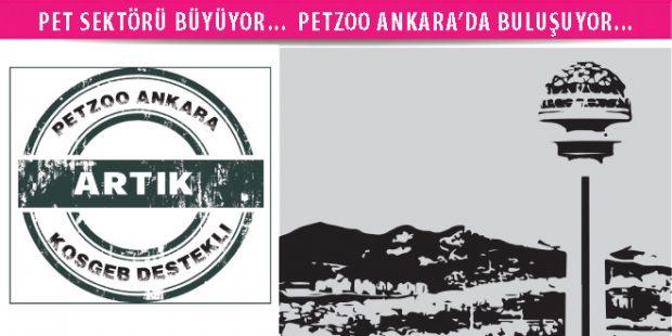 PETZOO ankar41 620x310 PETZOO ANKARA 2017 Fuarı KOSGEB desteği kapsamında!