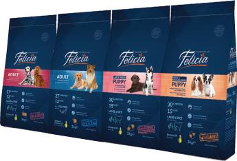 felicia3 ''Felicia'nın ithal markalardan ayrılan en büyük özelliği tazeliği''