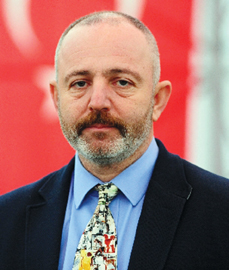 KIF başkanı Türkiye Milli Takımı Avrupa Av Köpekleri Yarışması'nda 3. Oldu