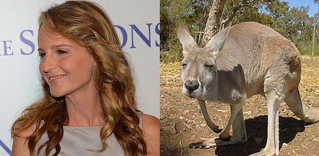 En İyi Yardımcı Kadın Oyuncu: Helen Hunt = Kanguru