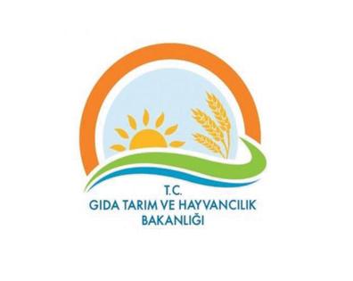 gıda tarım -logo